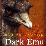 The cover of Bruce Pascoe's new book, Dark Emu
