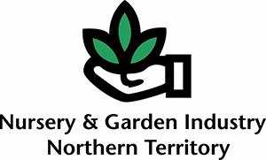 Logo Nursery and Garden Industry